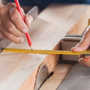 Services - Carpentry - Espace Garage Plus