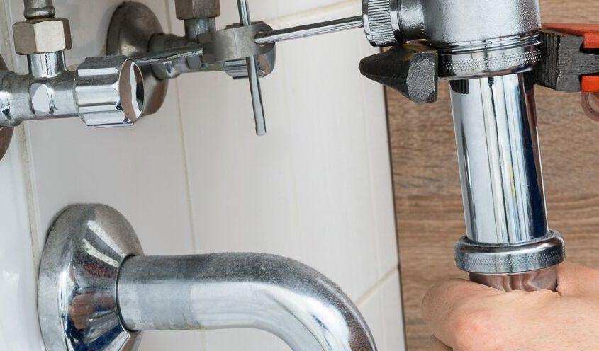 Services - Plomberie - Espace Garage Plus