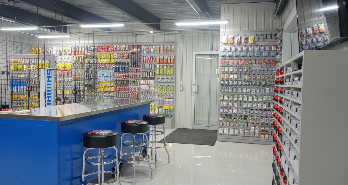 Aménagement loft_Laprairie 1_4_Espace Garage Plus