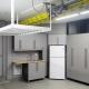 Aménagement garage double_Laval 4_5_Espace Garage Plus