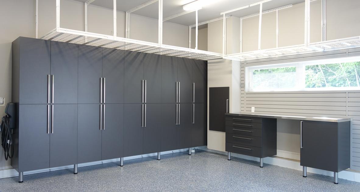 Aménagement garage double_Mirabel_1_1_Espace Garage Plus