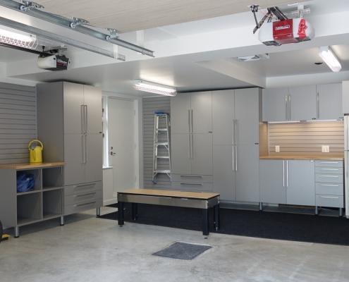 Aménagement garage double_Ville Mont-Royal_1_1_Espace Garage Plus