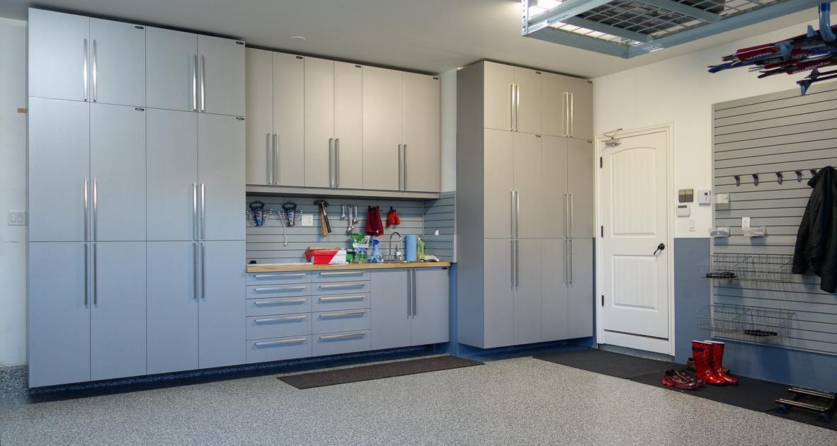 Aménagement garage double_St-Sauveur_1_1_Espace Garage Plus