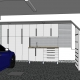"""What are 2D garage plans for?"" - Espace Garage Plus"