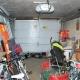 """""""Pour mettre un terme au désordre dans votre garage"""" - Espace Garage Plus"""