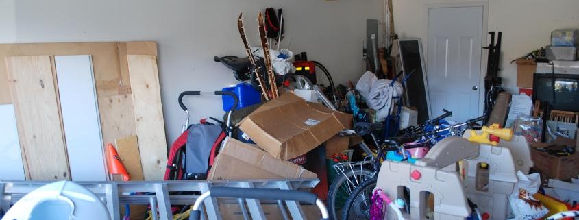"""""""Il n'y a rien comme un bon ménage"""" - Espace Garage Plus"""