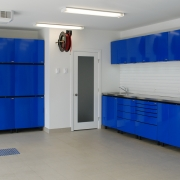 """The evolution of the residential garage"" - Espace Garage Plus"