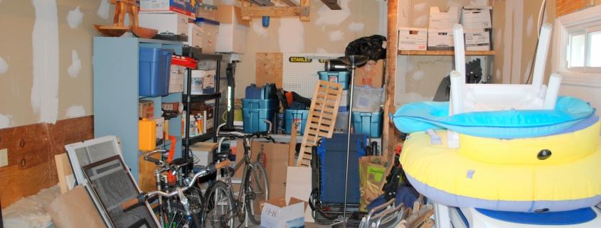 """Meet our garage designers"" - Espace Garage Plus"