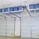 """""""Transformer le plafond de votre garage"""" - Espace Garage Plus"""
