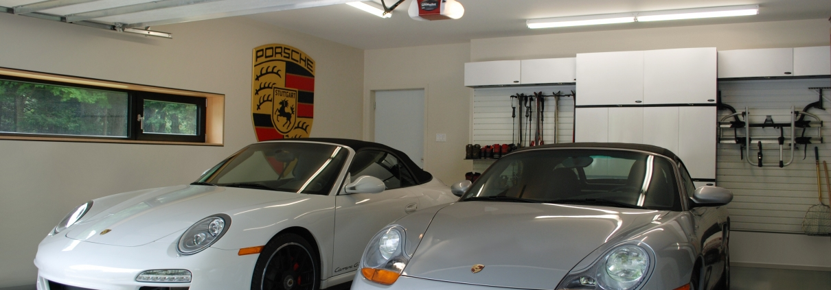 """""""A quality remodeling"""" - Espace Garage Plus"""