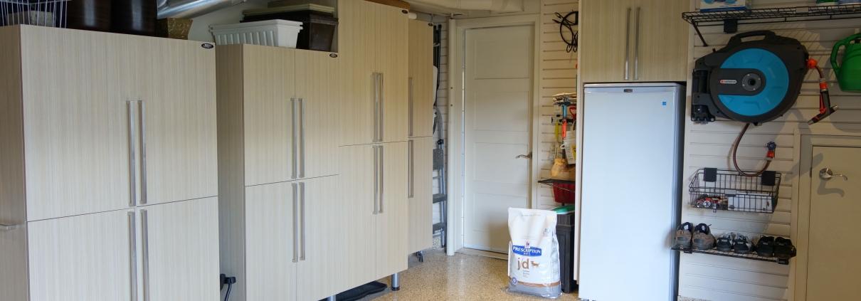 """Un petit bijou de garage"" - Espace Garage Plus"