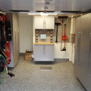 """Park it! De-cluttering and organizing your garage"" - Espace Garage Plus"