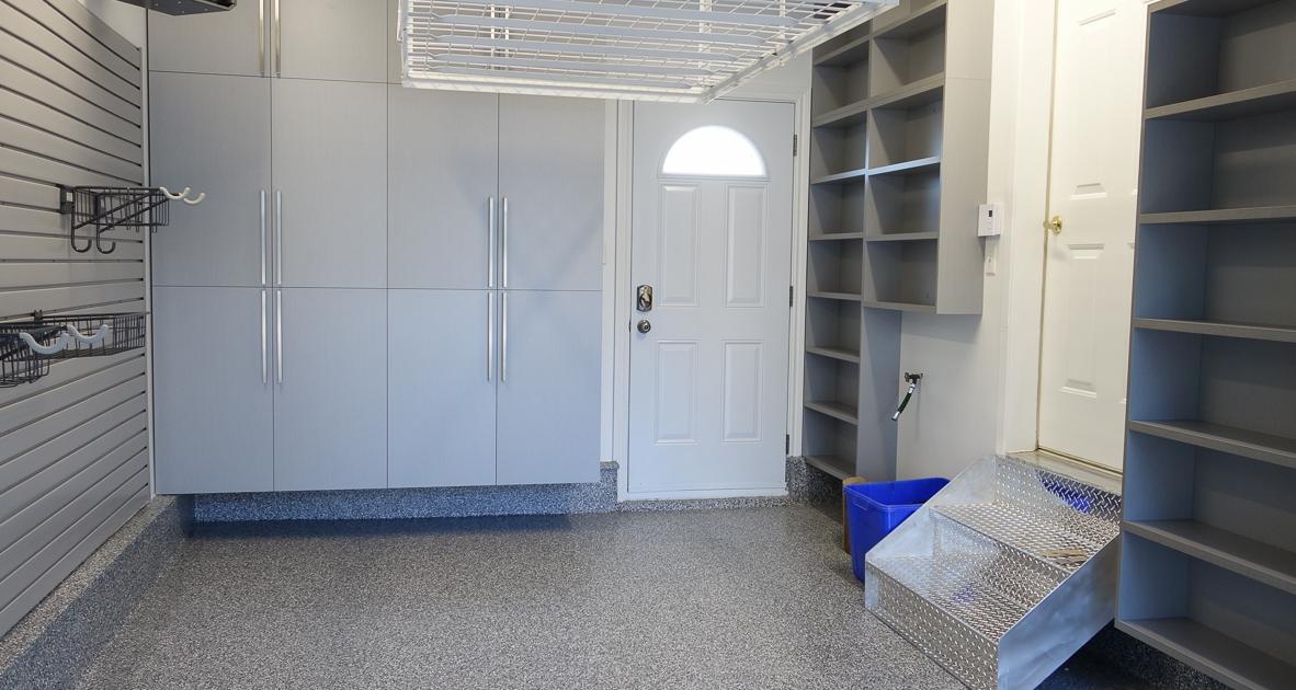 Aménagement garage simple_Laval_2_1_Espace Garage