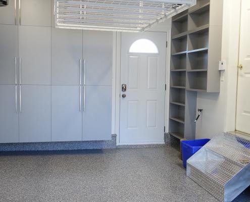 Aménagement garage simple_Laval_2_1_Espace Garage Plus