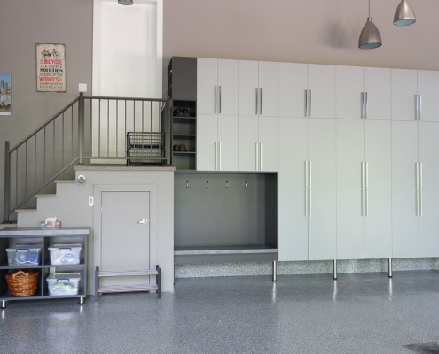 Aménagement garage triple_Boucherville_1_1_Espace Garage Plus