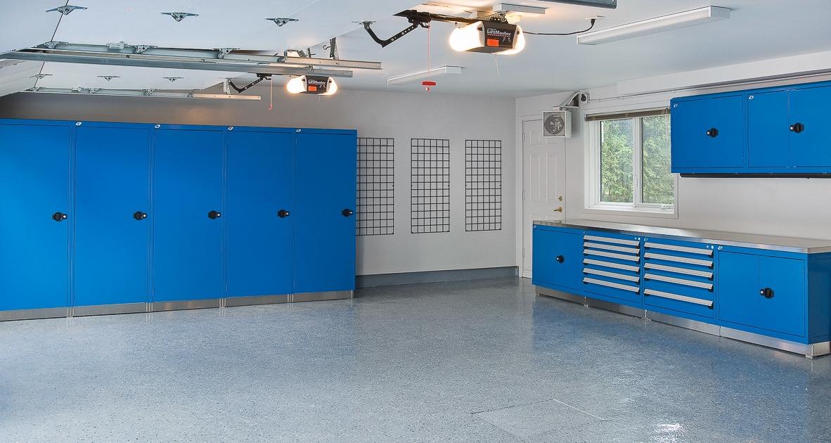 Aménagement garage triple_Laval_1_1_Espace Garage Plus