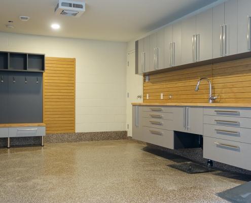 Aménagement garage triple_Ville Mont-Royal_1_6_Espace Garage Plus